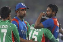 Bangladesh consider new Pakistan schedule