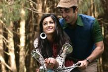 'Barfi!' receives the maximum Filmfare nominations