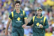 Australia add Cutting to one-day squad as cover