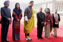 Bhutan King to be chief guest at Republic Day celebrations