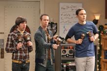 'Big Bang Theory': New bee species named 'Bazinga'
