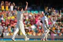 3rd Test: Thirimanne misses ton, SL 294 all out