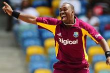 Bravo determined to get back into WI Test side