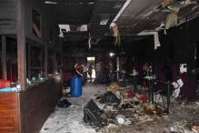 Brazil nightclub owner blames country for fire