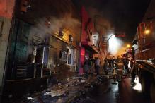 Brazil: Fireworks set nightclub ablaze, at least 245 dead