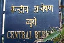 CBI raids Customs, DRI officials over bribery charges