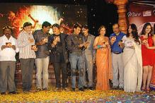Audio of Kannada film 'Chandra' is out