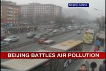 Beijing: Air pollution reaches alarming level