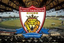 First win for Chittagong Kings in BPL