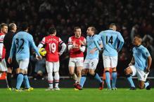 Man City appeal sending-off of captain Kompany