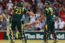 Clarke, Wade and Warner return to Aus squad against SL