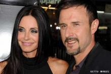 Courtney Cox counts ex husband as her best friend