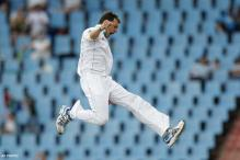 Dale Steyn captures 300th Test wicket