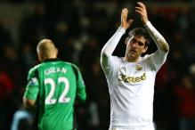 Aston Villa held to 2-2 draw by Swansea