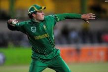 Miller replaces suspended de Villiers in ODI squad