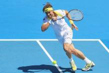 Ferrer advances to Australian Open 2nd round
