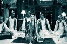Dama Dam: 'David's sultry qawwali