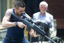 Sneak peek: Action thriller 'Dead Man Down'
