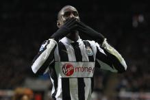 Chelsea make offer for Newcastle striker Demba Ba