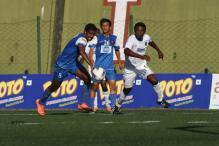 I-League: Dempo trounce United Sikkim 7-0