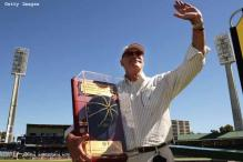 Cricket Australia appoints Lillee as team advisor
