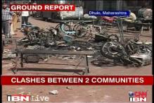 Dhule riot: Inquiry report to be submitted today
