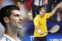 Djokovic, Sampras to team for doubles exhibition