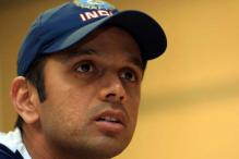 Rahul Dravid to be awarded Padma Bhushan