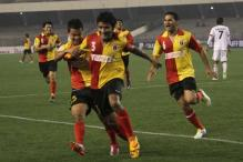 I-League: Pune FC go down to East Bengal