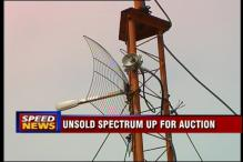 EGoM likely to discuss spectrum auction details