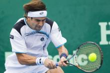 Ferrer into Auckland final, del Potro wins at Kooyong