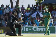 1st ODI: Franklin heroics give NZ a thrilling win