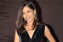 Bolly Buzz: Freida Pinto signs a Bollywood film