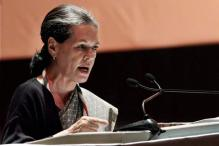 Chintan Shivir has filled Cong with new energy: Sonia