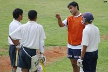 Ganguly ideal to coach Team India: Gundappa Viswanath
