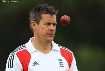 India tour a good learning experience, says Ashley Giles
