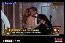 Watch: 70th Golden Globe Awards