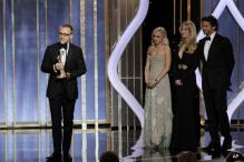 Golden Globe: Affleck's 'Argo' wins best picture