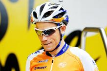 Retired German cyclist Niermann admits to doping