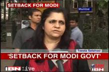 Gujarat Lokayukta appointment row: Teesta welcomes SC ruling