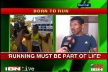 Running must be part of life: Haile Gebrselassie