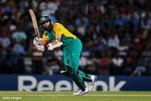 Injured Amla withdrawn from final ODI