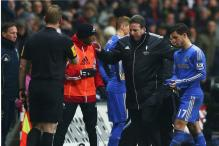 Bizarre red card overshadows Swansea's Cup win over Chelsea
