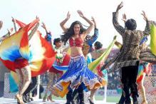 Hockey meets Bollywood: Katrina Kaif, Nargis Fakhri add  glamour to HIL match