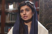 Pak to stick to non-escalation policy with India: Khar
