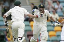 Australia aim to bid Hussey farewell in style