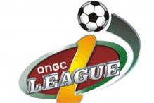 Prayag United beat Clube 2-1 in an I-league tie