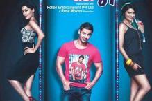 I Me Aur Main: Watch John romance Chitrangada, Prachi in the trailer