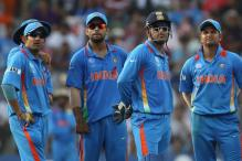 India reclaim number one rank in ODIs