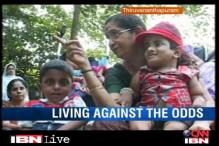 India Positive: Living against the odds